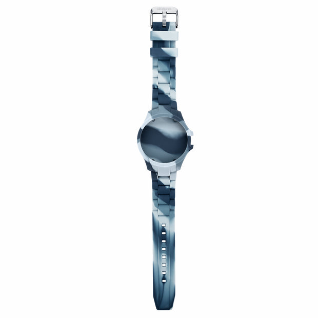 S1 - Army Blue Watch Strap
