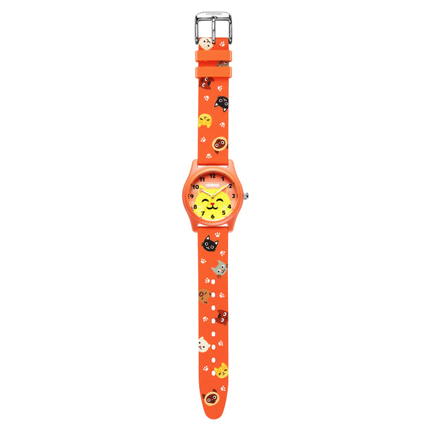 M1-101.0505 / Child Octopus Watch