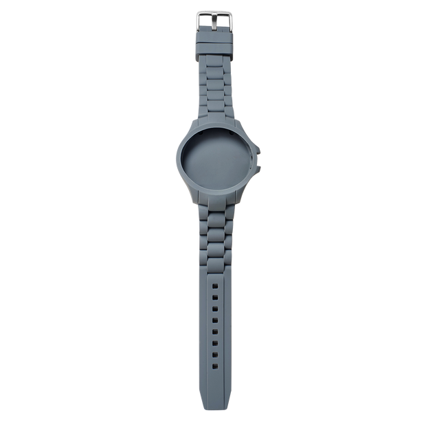 S1 - Grey Watch Strap