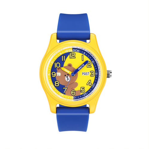 M1-101.7404 / LINE FRIENDS Child Octopus Watch