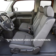 Load image into Gallery viewer, Honda Element, Accord, Civic, CRV Add a Sunvisor Clip.