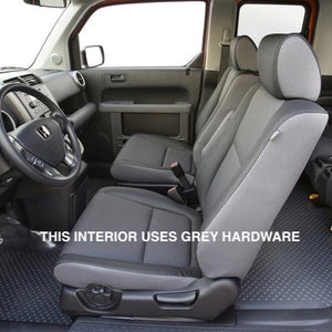 Honda Element, Accord, Civic, CRV Add a Sunvisor Clip.