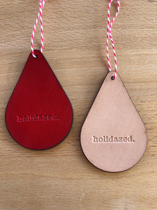 Holidazed Ornament