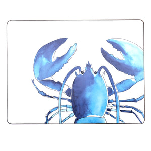 Lobster Design Placemat-SeaKisses
