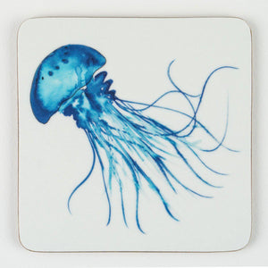 Coastal Coaster: Jellyfish
