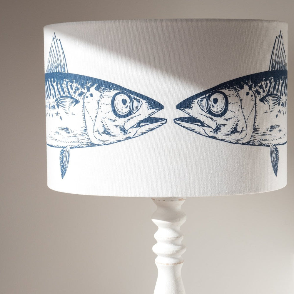 Kissing Fish Lamp Shade - Large