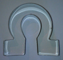 Omega Cookie Cutter
