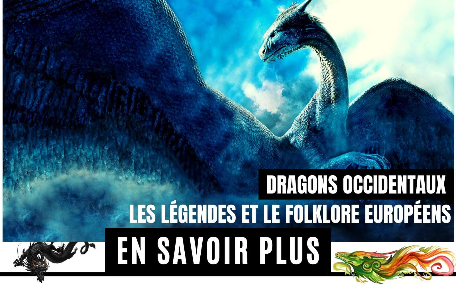 Dragons-occidentaux