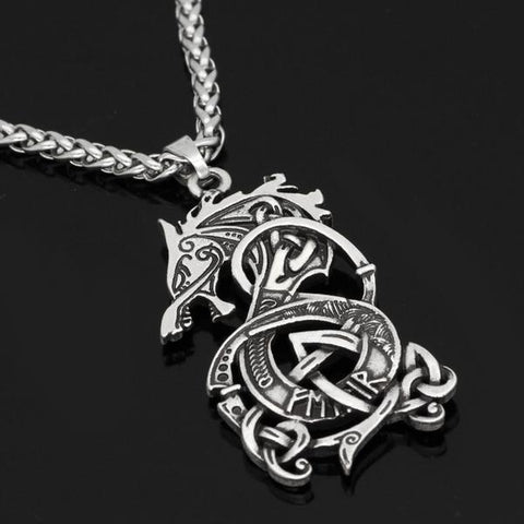 collier-dragon-viking
