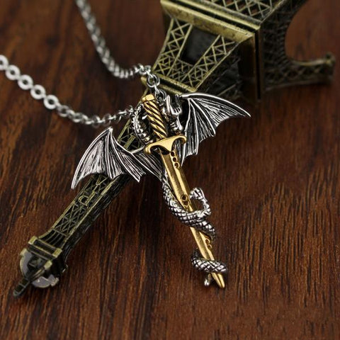 collier-epee-dragon