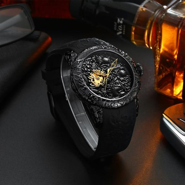 montre-dragon