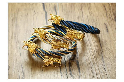 bracelet-double-dragon-torque-viking