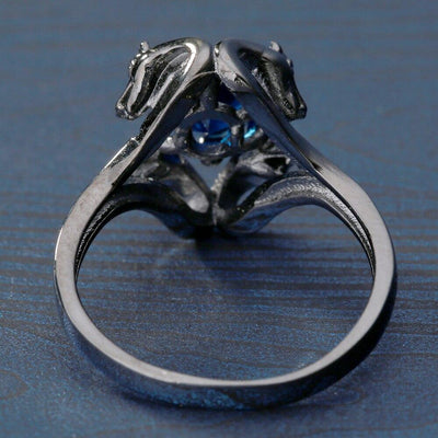 Bague Dragon Khaleesi - Dragonys