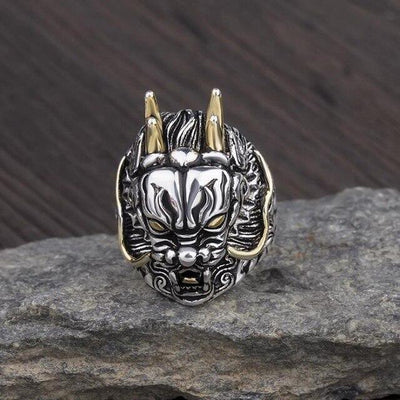Bague Dragon Thai - Dragonys