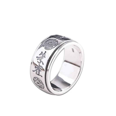 Bague Dragon | Cracheur de Feu - Dragonys