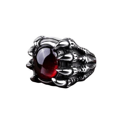 Bague Dragon | Griffes Rhaegal - Dragonys