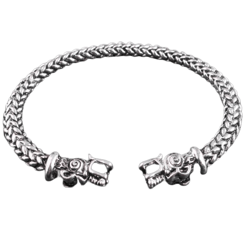 Bracelet Dragon Viking unisexe - Dragonys