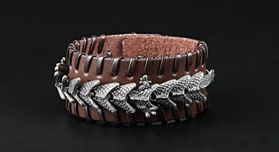 Bracelet de Force | Dragon de type Wrap - Dragonys