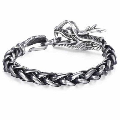 Bracelet dragon Protection - Dragonys