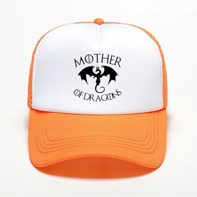 Casquette Mother Of Dragon - Dragonys