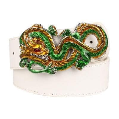 Ceinture Dragon DBZ - Dragonys