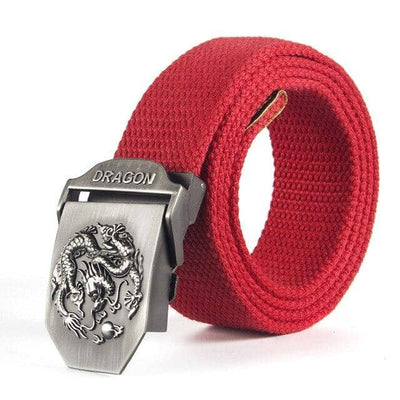 Ceinture Dragon de type  Casual - Dragonys