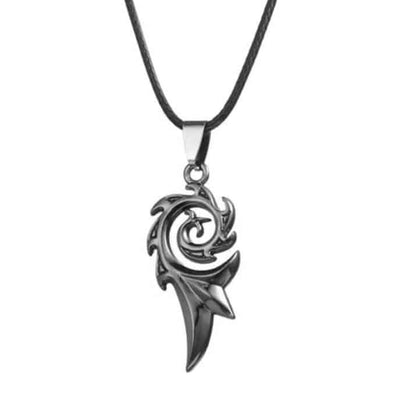 Collier Flamme de Dragon - Dragonys
