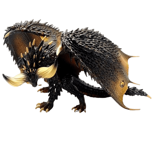 Figurine Dragon Fantaisie - Dragonys