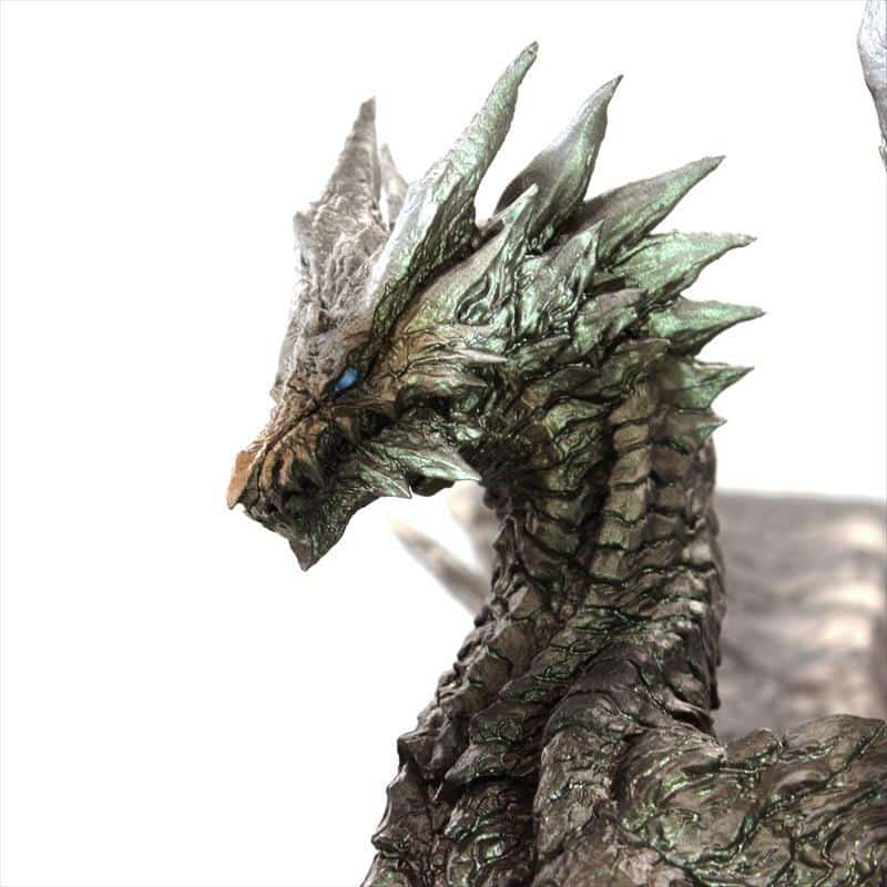 Figurine Dragon Grand Format - Dragonys