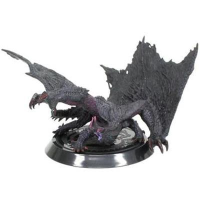 Figurine Dragon Monster Hunter en PVC - Dragonys