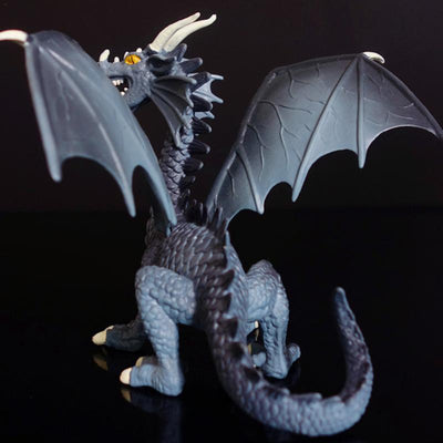 Figurine Dragon Saphira - Dragonys