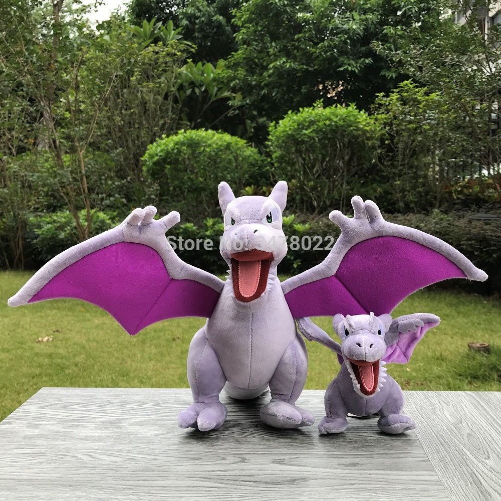 Peluche Dragon Ptéra - Dragonys