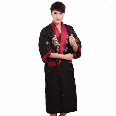 Kimono Dragon casual fashion - Dragonys