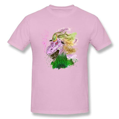 T-Shirt Dragon / Licorne très original - Dragonys