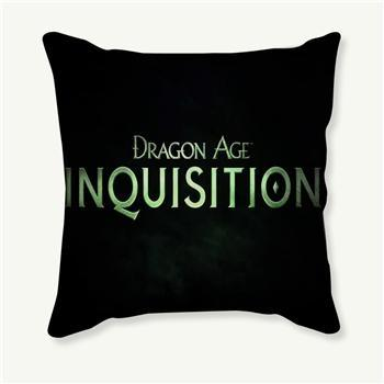 Oreiller Dragon Age Acquisition - Dragonys