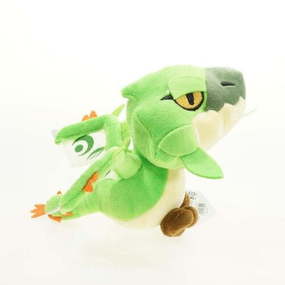 Peluche Dragon Monster hunter - Dragonys
