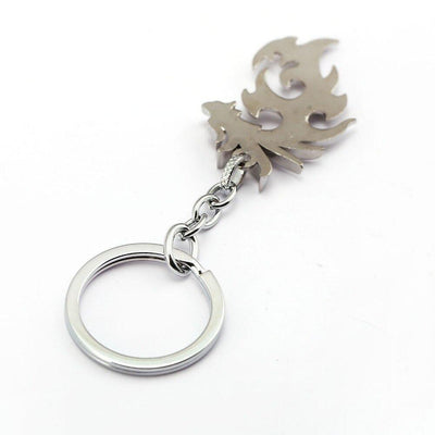 Porte Clef Dragon Tribal - Dragonys