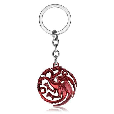 Porte Clef Game of Thrones - Dragonys