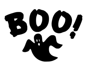 """Boo!"" Text Add-On"
