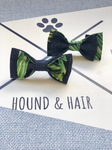 Double Dog Bow tie | Palm x Denim