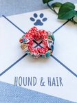 Scrunchie | Superheroes x Red Paws