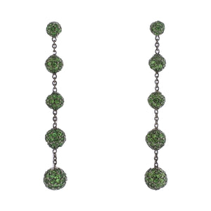 SPRING DEW EARRINGS