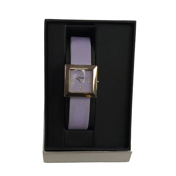 Ladies Strap Watches