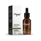 Original Hemp - Tincture - Natural