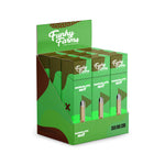 Funky Farms Pre-filled Cartridges 9-Pack (350mg)