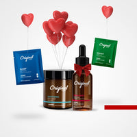 Original Hemp Bundle of Love Kit