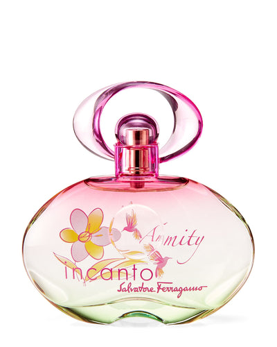 SALVATORE FERRAGAMO - Incanto Amity Eau de Toilette 3.4 oz. Spray