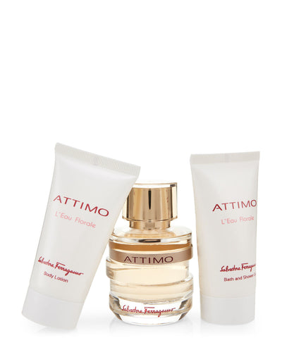 SALVATORE FERRAGAMO - Attimo 3-Piece Fragrance Gift Set