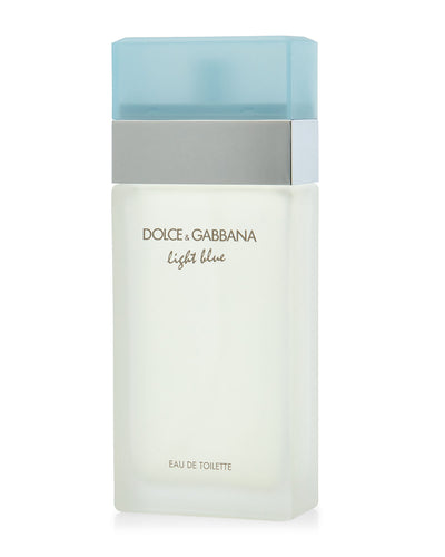 DOLCE&GABBANA - Light Blue Eau De Toilette 3.3 oz. Spray
