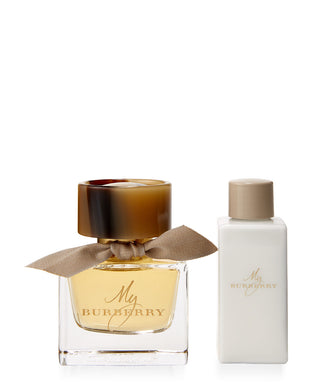 BURBERRY - My Burberry Two-Piece Fragrance Gift Set
